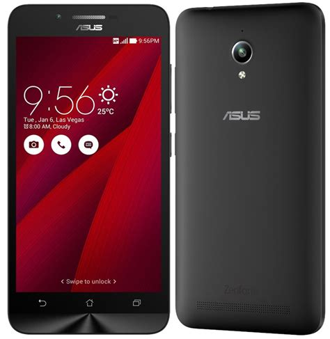 Asus Zenphone Ram 2gb asus zenfone go with 5 inch hd display 2gb ram android 5 1