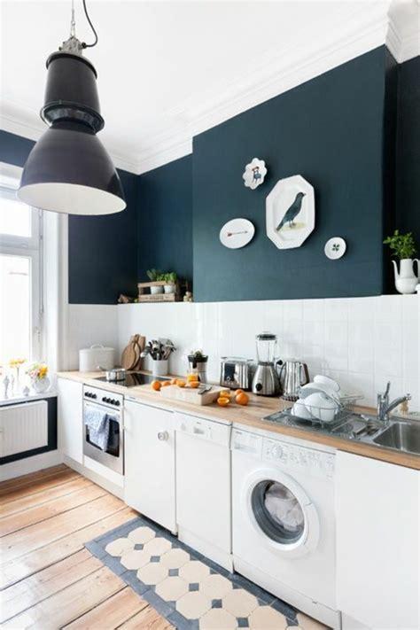 küche wohnfläche k 252 che wandfarbe lila