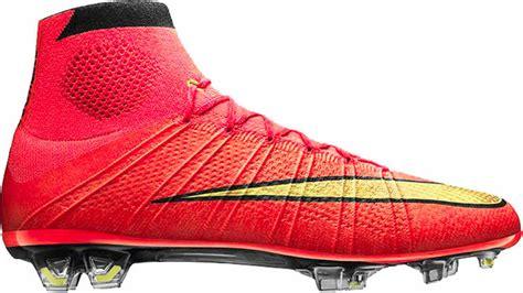 imagenes de botines nike botitas nike mercurial superfly rojas 2014 botas de f 250 tbol