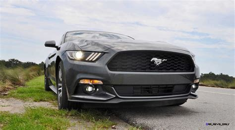 82 ford mustang 2015 ford mustang ecoboost automatic review 82