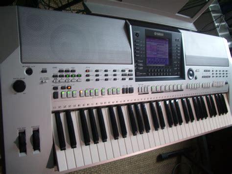Lcd Keyboard Yamaha Psr S900 yamaha psr s900 image 531079 audiofanzine