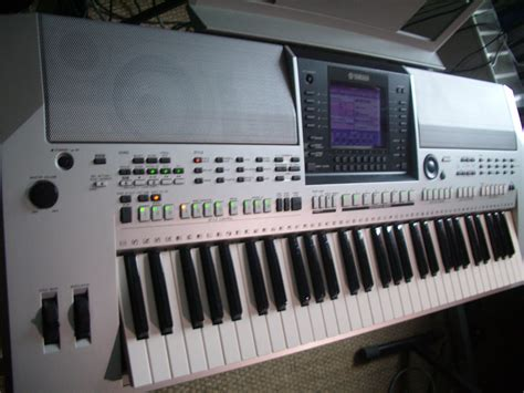 Keyboard Yamaha Psr S900 Second yamaha psr s900 image 531079 audiofanzine
