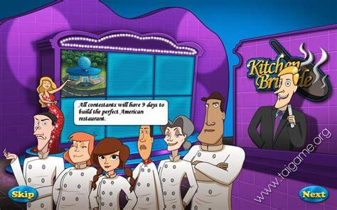 free download games kitchen brigade full version restaurant kitchen brigade interior design