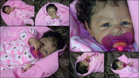 black doll kits american reborn dolls ethnic reborn dolls black