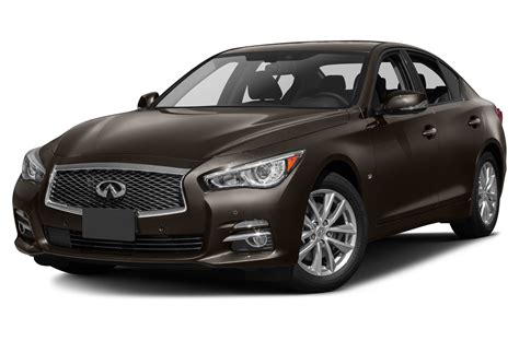 Infiniti Q50 Software Update by Infiniti Q50 Steer By Wire System Took 10 Years To Develop