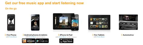 Amazon Digital Music Gift Card - take your music on the go