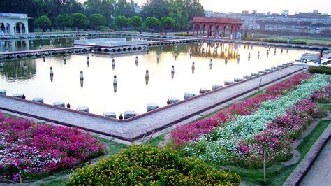 Shalimar Gardens interschool quiz travel quiz study tour operator