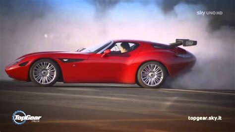 Top Auto Gera by Topgear Mostro Zagato Powered By Maserati