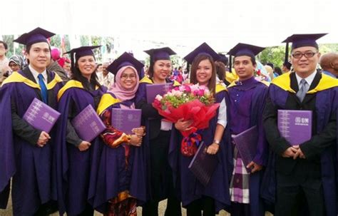 Mba In Malaysia For Students by Cio Asia Malaysia S Batch Of Ssme Graduates