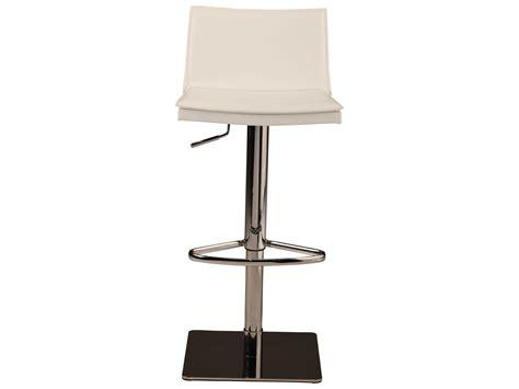 Nuevo Palma Counter Stool by Nuevo Living Palma Adjustable Swivel Table Counter Bar