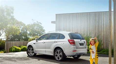 Car Rental Auckland Luxury Holden Captiva Rental Auckland Smart Car Rentals