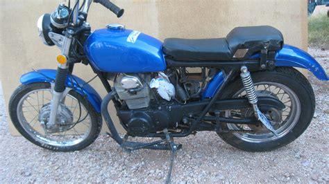 1973 honda cb350f 350 cc mecum auctions 1973 honda cl350 scrambler w148 las vegas motorcycle 2017