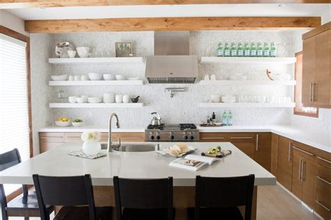 kitchen island with open shelves contemporary kitchen island open shelves modern with