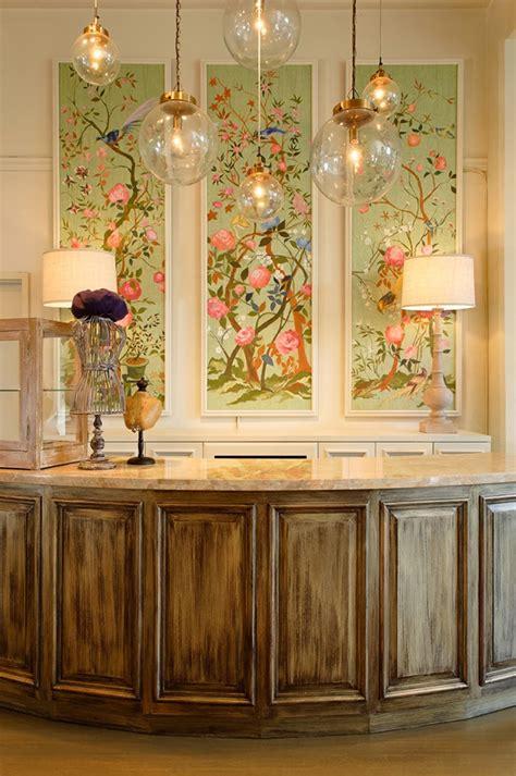 wallpaper panel inspiration plans   living room