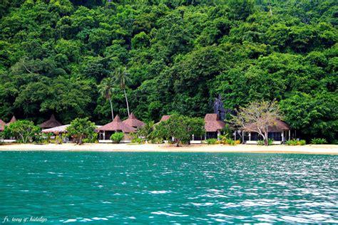 gota resort caramoan map caramoan island your next summer destination