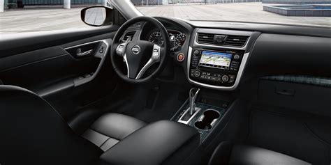 2018 Nissan Altima   2.5 SL   Motor Geeks