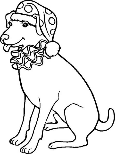 pictures of dogs to color pictures to colour dogs