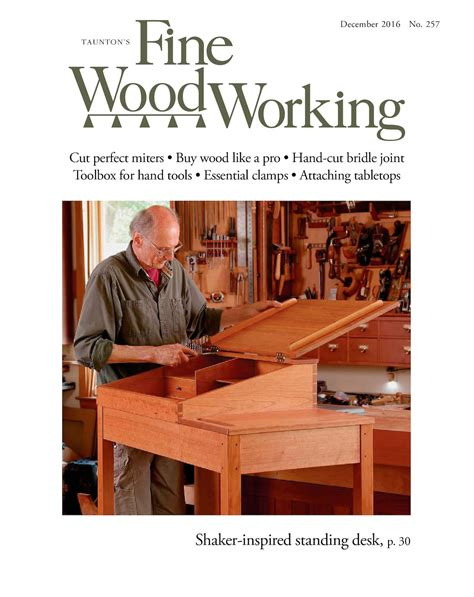 books about woodworking calam 233 o woodworking 257 nov dec 2016 preview