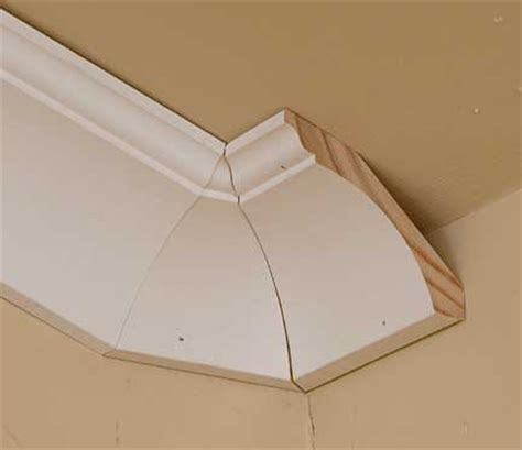 Crown Molding On Angled Ceiling by Crown Molding For Vaulted Ceilings Windows Crown
