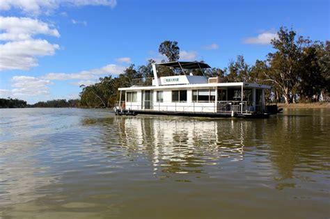 houseboat sa loxton houseboat hire photo gallery south australia