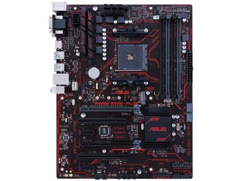 Asus Prime B350m K Am4 Amd Promontory B350 Ddr4 Usb3 0 Sata3 1 asus b350 plus prime motherboard videocardz net
