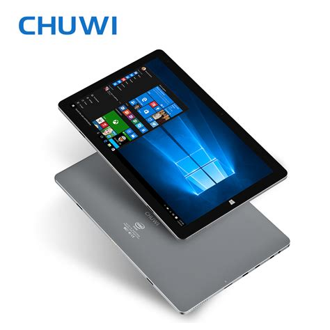 Tablet Android 10 Inci chuwi 10 8 inch hi10 plus tablet pc windows10 redstone android 5 1 dual os intel cherry trail