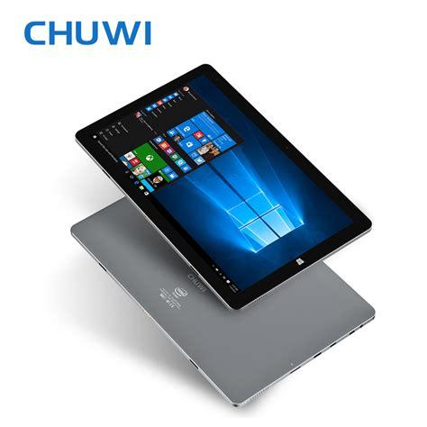 Komputer Tablet 10 Inch Chuwi 10 8 Inch Hi10 Plus Tablet Pc Windows10 Redstone Android 5 1 Dual Os Intel Cherry Trail