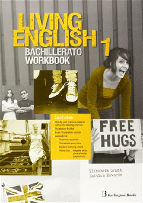 living english 2 bachillerato 9963489974 libros de burlington books spain libreras picasso