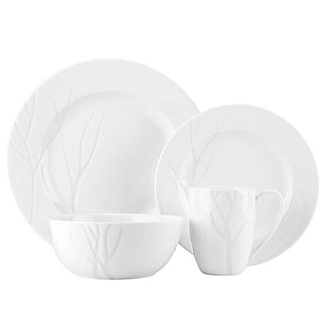 Park City Gift Cards - lenox 174 park city carved dinnerware collection bed bath beyond