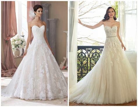 imagenes de vestidos de novia tumblr 191 qu 233 vestido puedo utilizar si tengo curvas el diario