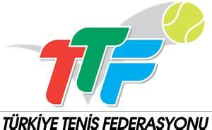 tuerkiye tenis federasyonu logo vector ai