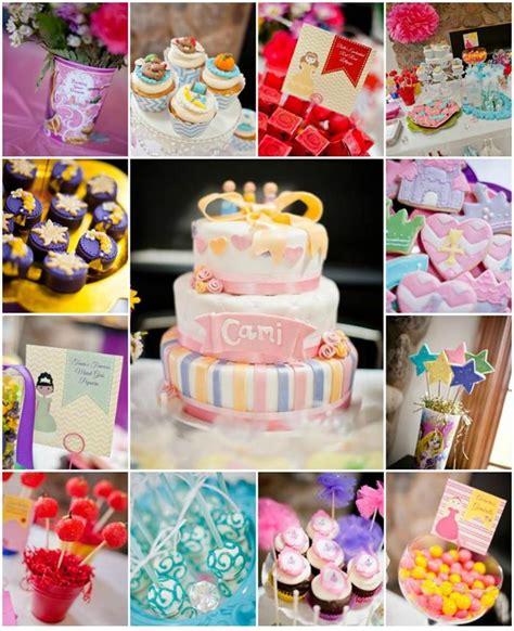 kara s ideas disney princess birthday planning ideas supplies cake idea decor