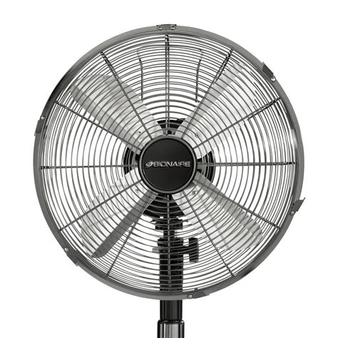 bionaire stand up fan bionaire 174 12 inch 2 n 1 stand fan