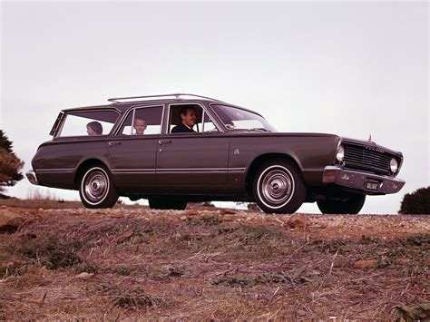 chrysler safari 1966 chrysler valiant safari stationwagon classic