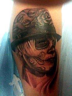 Carey Hart Gets Tattoo Of Pink Carey Hart Tattoos