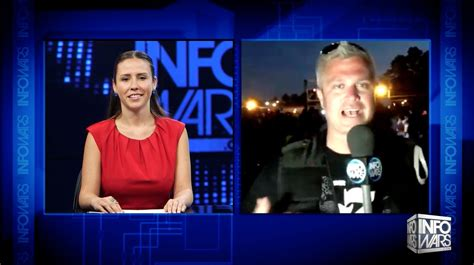 infowars reporter roster infowars reporters call out local media lies viyoutube