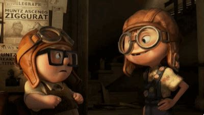 film up significato the best friendship moments from up oh my disney awww