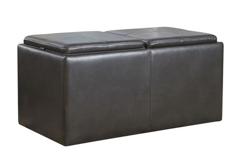 Ottoman Ls Hodan Storage Ottoman Ottomans And Storage