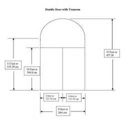 Exterior Door Dimensions Oversize Teak Door With Custom Glass Custom Exterior Door Wood Door Davenghia La Usa