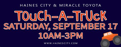 Miracle Toyota Haines City City Manager S Report 16 066 September 16 2016