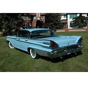 1959 Monarch Sceptre  Mercury Automobile History – Super