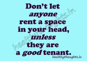 dont let anyone rent a space in your unless they are