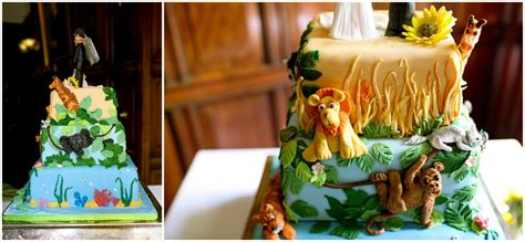 wedding cake zoo top tips wedding cakes boho weddings for the boho luxe