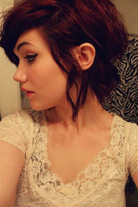 Short Haircuts for Women 2013   Short Hairstyles 2017