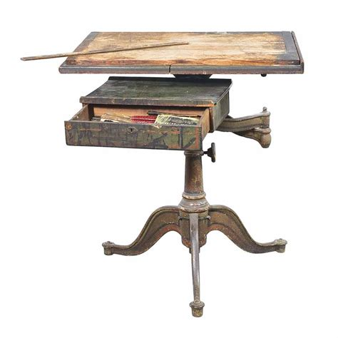 Drafting Table Vintage Wood Vintage Drafting Table Modern Home Interiors Vintage Drafting Table For Home Office