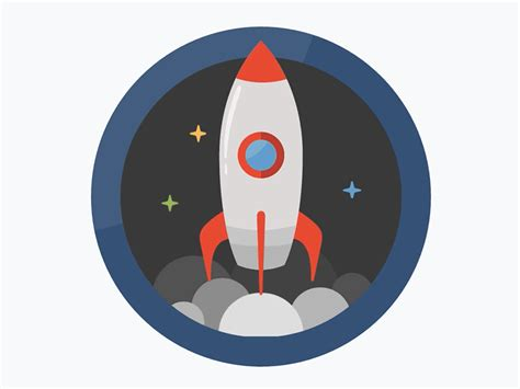 Space Ship Designer quot execution quot icon by alec ortega dribbble