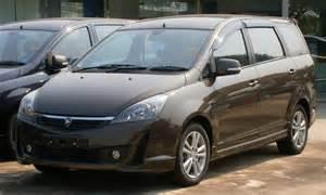 Proton Exora Malaysia Proton Exora Bold 2014 Autos Post