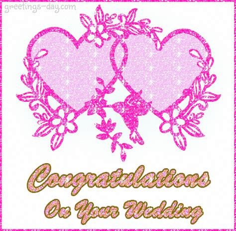Wedding Congratulations In by Congratulations On Your Wedding Day