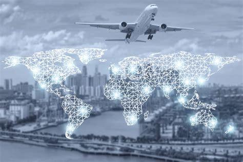 international air freight forwarders