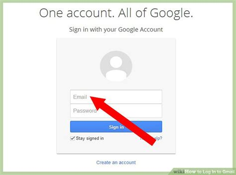 Gmail Login 8 Ways To Log Into Gmail Tech Simplified | 5 ways to log in to gmail wikihow